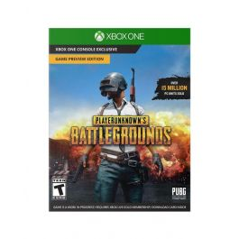 משחק PLAYERUNKNOWN'S BATTLEGROUNDS ל XBOX ONE
