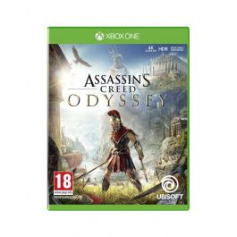 משחק ASSASSINS CREED ODYSSEY S.E ל XBOX ONE