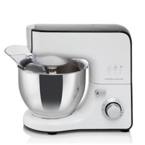 מיקסר 48957 Morphy richards מורפי ריצרדס שחור